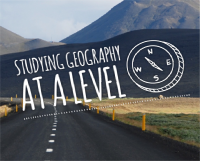Studying A Level Geography